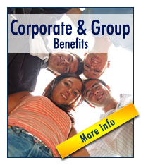 Group and Corporate